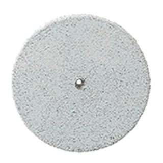 Disco Polidor p/ Cer?mica Cinza Exa-Cerapol c/6 Ref.0301 1 Fase - Edenta
