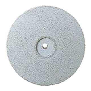 Disco Polidor p/Cer?mica Cinza Exa-Cerapol c/6 Ref.0310 1 Fase - Edenta