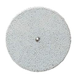 Disco Polidor p/ Cerâmica Cinza Exa-Cerapol c/6 Ref.0301 1 Fase - Edenta