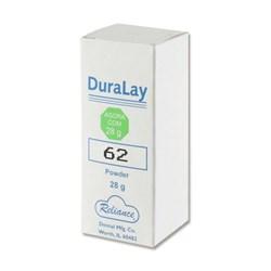 Duralay Po 28g 62 Reliance