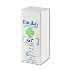 Duralay Po 28g 67 Reliance