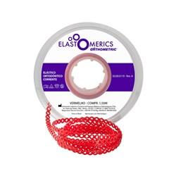 Elástico Corrente Curto - Orthometric