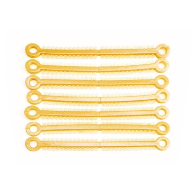 Elástico para Ligadura Modular - Eurodonto