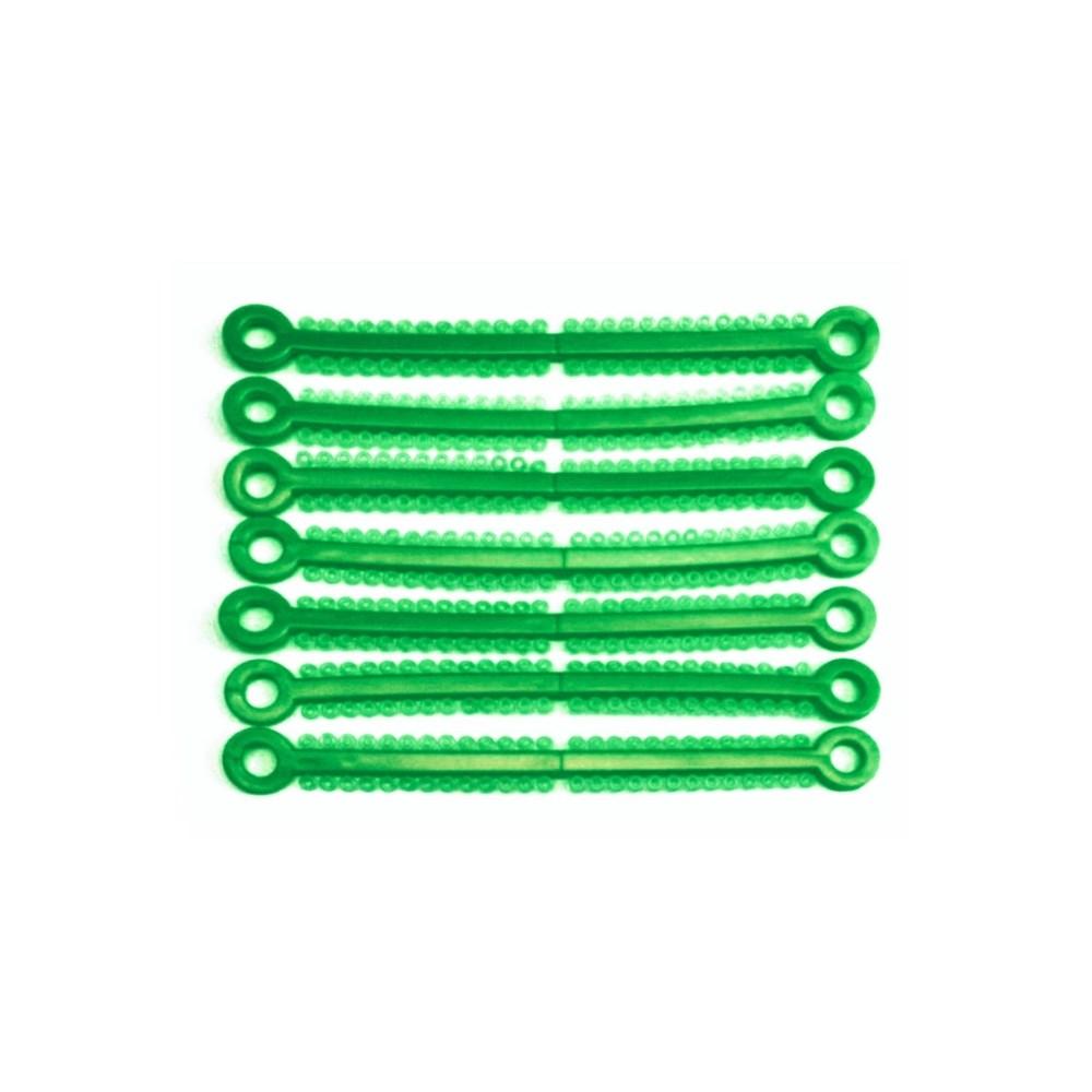 El?stico para Ligadura Modular - Eurodonto