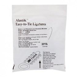 Elástico Poliuretano 406-888 Sortido C/100 - 3M