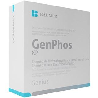 Enxerto de Hidroxiapatita Gen Phos Baumer