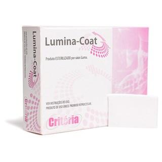 Enxerto Ósseo Lumina-Coat Double Time 2mm - Critéria