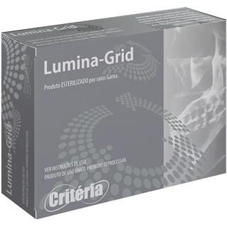 Enxerto Ósseo Lumina-Grid Mesh c/ 1 - Critéria