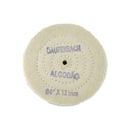 Escova de Algodao Med 4 X 12mm Daufenbach