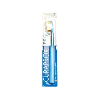 Escova Dental Adulto Ultra Macia Sortida Cs 5460b Curaprox