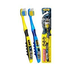 Escova Dental Infantil Macia Premium Batman Dentalclean