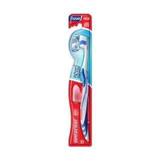 Escova Dental Macia Ideal Intelligent Com Protetor Dentalclean