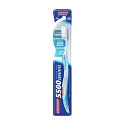 Escova Dental Ultramacia 5500 Sensitive Dentalclean