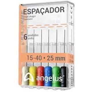 Espa?ador 15-40 25mm c/6 - Angelus