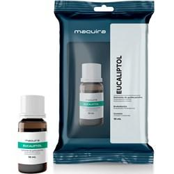 Eucaliptol 10ml - Maquira
