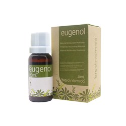 Eugenol 20mL Biodinamica