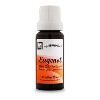 Eugenol 20mL - Lysanda