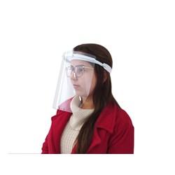 Face Shield Plus em PETG 0,50mm Preven