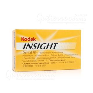 Filme Kodak Io 41 Oclusal c/ 25