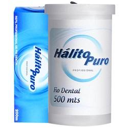 Fio Dental 500M - Halito Puro