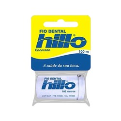 Fita Dental 100 M Hillo