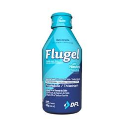 Fluor Gel Topex Neutro 200mL Nova Dfl