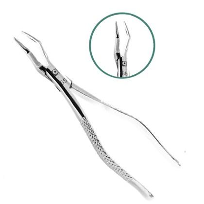 Forceps Adulto 65 Qb.065.00 Quinelato