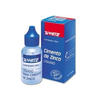 Fosfato de Zinco Liq 10mL Sswhite