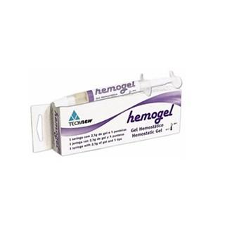 Gel Hemostático Hemogel 2,5g - Technew