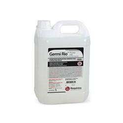 Germi-Rio 5 Lts (desinfetante de Instrumentais) Rioquimica
