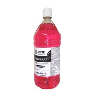 Germicidal 1l Desinfetante de Instrumentais Asfer