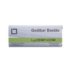 Godibar Bastao Marron c/ 15 Lysanda
