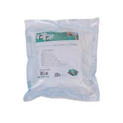 Gorro de Laco 20 Gm2 Branco Pct 100 Un Protdesc