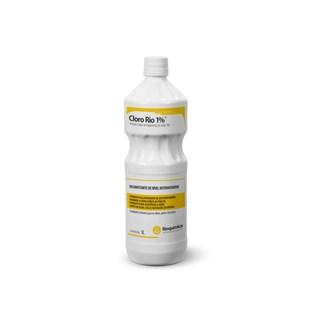 Hipoclorito de Sodio Cloro Rio 1% Milton Rioquimica