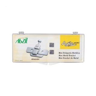 Kit Br?quete Agile Alexander Slot 0.18 - 5 Casos