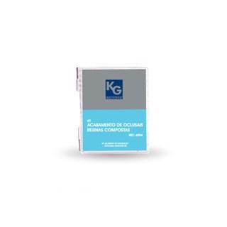 Kit Broca Kg Acabamento de Oclusais Ref. 6004