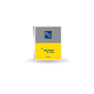 Kit Broca Kg Acabamento Multiuso Ref. 6005n