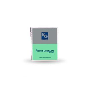 Kit Broca Kg p/ Facetas Laminadas 6304