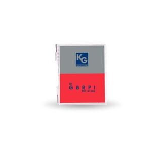 Kit Brocas Kg Gbrpi 6136n