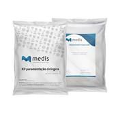 Kit Cirurgica Periodontia Padrão 30GR c/1 - Medis