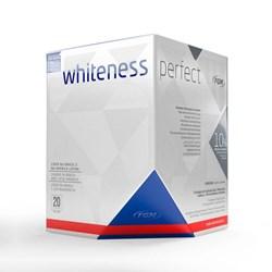 Kit Clareador Whiteness Perfect 10% 5 Un. - FGM