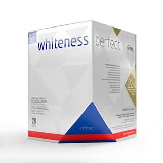 Kit Clareador Whiteness Perfect 22% - 4 Un.