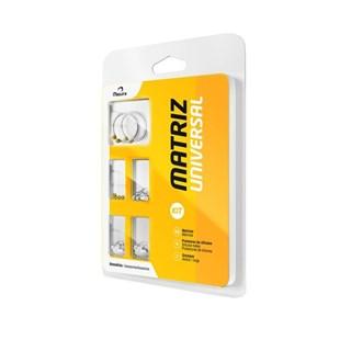 Kit Matriz Universal