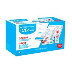 Kit Promocional Ice Clear Roth 0,022 - 2 Casos + Colgate Orthometric