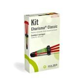 Kit Resina Charisma Classic c/ 3 - A1-A2-A3 - Kulzer