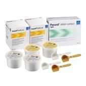 Kit Silicone de Adição Panasil Putty 800mL + Panasil Light
