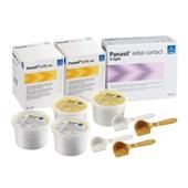 Kit Silicone de Adição Panasil Putty 800mL + Panasil X-Light