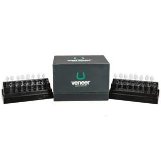 Kit Sistema de Guias para Confecção de Facetas Uveneer