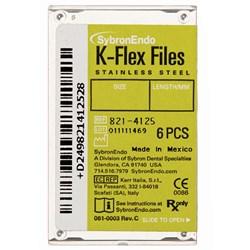 Lima K-Flex Files Sybronendo - Kavo Kerr