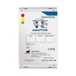 Lima Reciprocante Tf Adaptive Media/Grande 27mm c/ 6 Sybronendo
